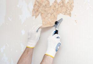 تركيب ورق جدران في الفجيرة
