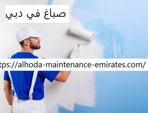 صباغ في دبي |0557821580| شركات اصباغ